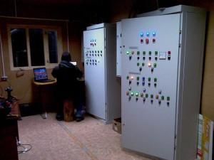 Автоматизация процессов производства
