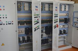 Автоматизация процессов производства для управления линией брикетирования
