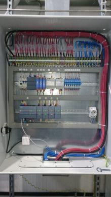 Автоматизация процессов производства АСУ хранения и подачи технологических газов